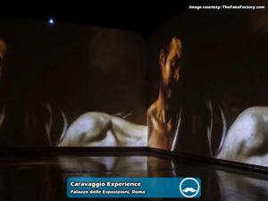 Caravaggio Experience presso Palazzo delle Esposizioni di Roma | Foto 14