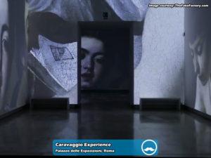 Caravaggio Experience presso Palazzo delle Esposizioni di Roma | Foto 16