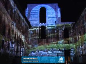 Divina Bellezza presso il Duomo Nuovo di Siena | Foto 03