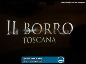 Galleria Vino e Arte presso Il Borro Toscana | Foto 11