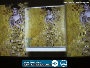 Klimt Experience presso MUDEC di Milano | Foto 07