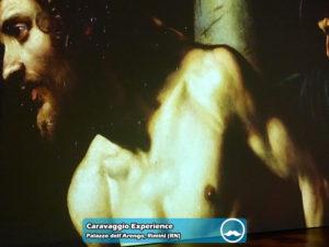Caravaggio Experience presso Palazzo dell'Arengo a Rimini | Foto 03