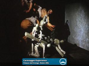 Caravaggio Experience presso Palazzo dell'Arengo a Rimini | Foto 11