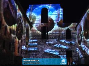 Divina Bellezza presso il Duomo Nuovo di Siena | Foto 02