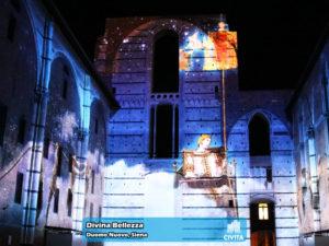 Divina Bellezza presso il Duomo Nuovo di Siena | Foto 16