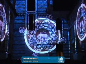 Divina Bellezza presso il Duomo Nuovo di Siena | Foto 18