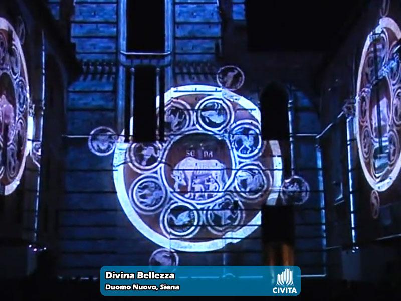 Divina Bellezza presso il Duomo Nuovo di Siena   Foto 18