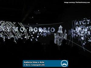 Galleria Vino e Arte presso Il Borro Toscana | Foto 05