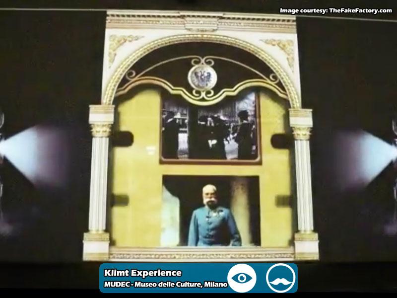 Klimt Experience presso MUDEC di Milano   Foto 11