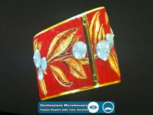 Destinazione Micromosaico al festival Ravenna Mosaico | Foto 02