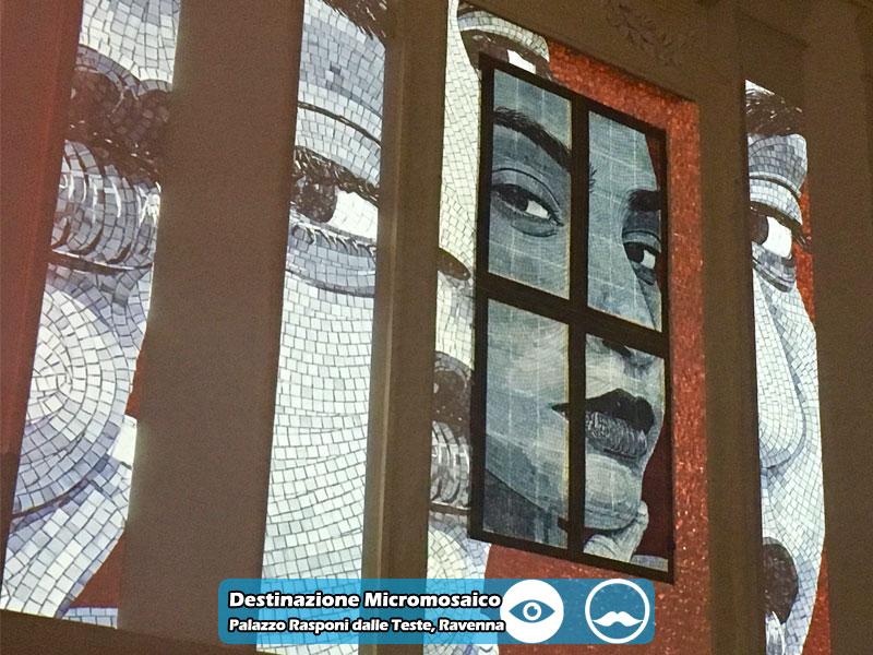 Destinazione Micromosaico al festival Ravenna Mosaico | Foto 03