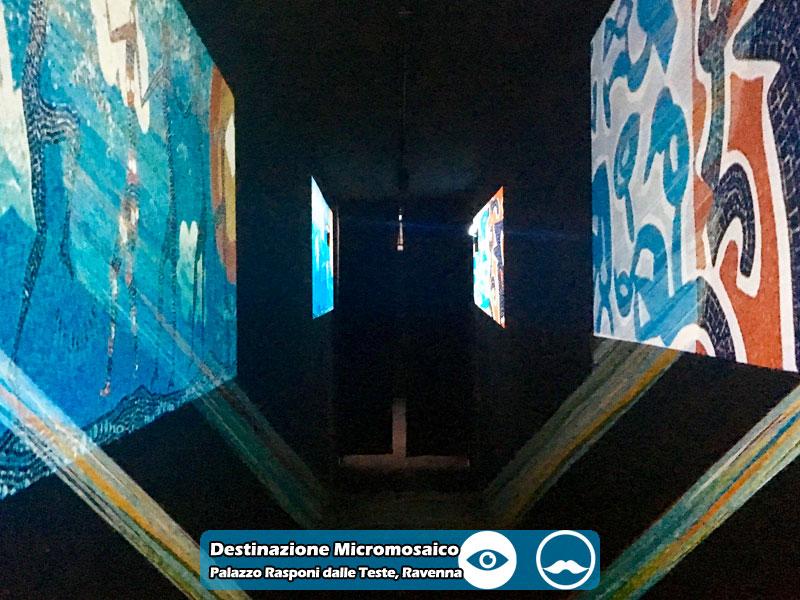 Destinazione Micromosaico al festival Ravenna Mosaico | Foto 04