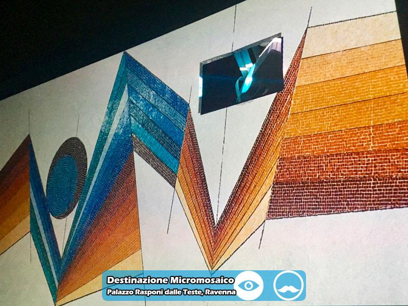 Destinazione Micromosaico al festival Ravenna Mosaico | Foto 05