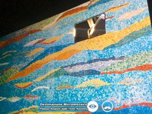 Destinazione Micromosaico al festival Ravenna Mosaico | Foto 06