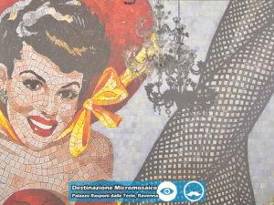 Destinazione Micromosaico al festival Ravenna Mosaico | Foto 07