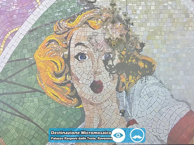 Destinazione Micromosaico al festival Ravenna Mosaico | Foto 08