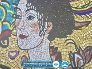 Destinazione Micromosaico al festival Ravenna Mosaico | Foto 10