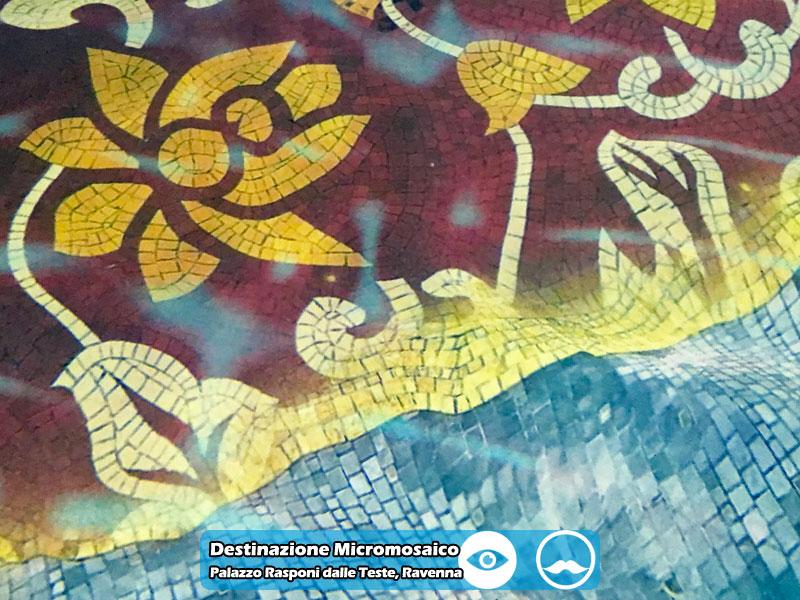 Destinazione Micromosaico al festival Ravenna Mosaico | Foto 11