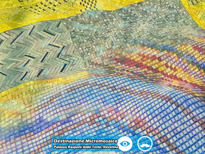 Destinazione Micromosaico al festival Ravenna Mosaico | Foto 12