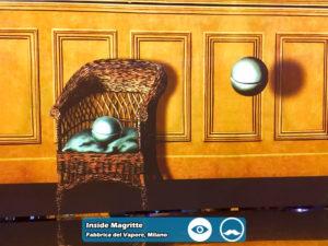 Inside Magritte presso la Fabbrica del Vapore di Milano | Foto 11